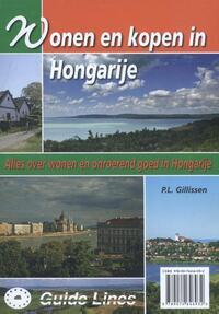 Wonen en kopen in Hongarije-Gisela Bicskey, Peter Gillissen