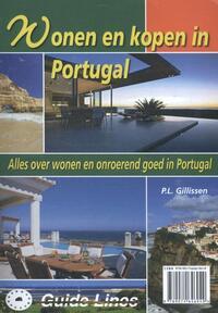 Wonen en kopen in Portugal-Peter Gillissen