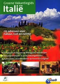 Groene Vakantiegids - Italië-Anwb