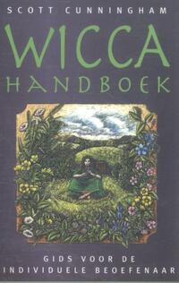 Wicca Handboek-Scott Cunningham