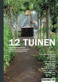 Twaalf tuinen-Martine Bakker