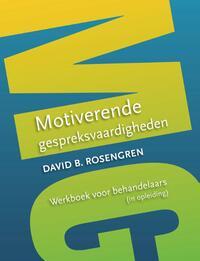Motiverende gespreksvaardigheden-David B. Rosengren