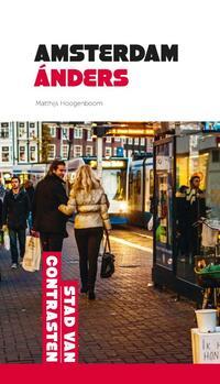 Amsterdam ánders-Matthijs Hoogenboom
