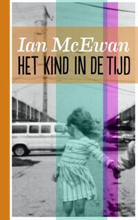 Het kind in de tijd-Ian McEwan