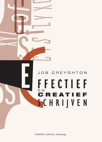 Effectief en creatief schrijven-Job Creyghton