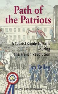 Path of the Patriots, Volume II-Jan Kelley-eBook
