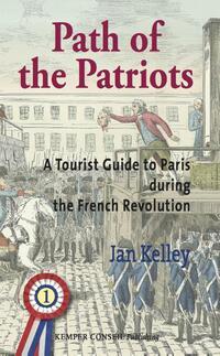 Path of the Patriots, Two-Volume Set-Jan Kelley-eBook