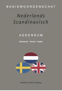 Basiswoordenschap Nederlands-Scandinavisch-