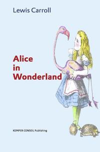 Alice in Wonderland-Lewis Carroll