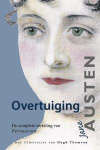 Overtuiging-Jane Austen