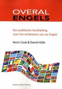 Overal Engels-Daniel Gibb, Kevin Cook