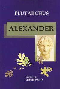 Alexander de Grote-Plutarchus-eBook