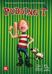 Pudding T (NL-Only)-DVD
