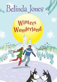 Winters wonderland (eBook)-Belinda Jones-eBook