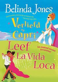 Verliefd op Capri; Leef la vida loca-Belinda Jones-eBook
