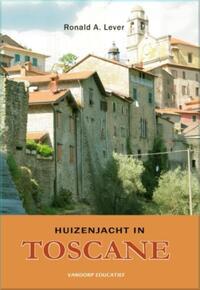 Huizenjacht in Toscane-R. Lever