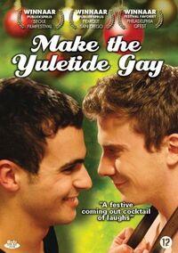 Make The Yuletide Gay-DVD