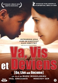 Va, Vis Et Deviens-DVD