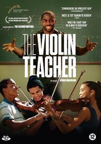 Violin Teacher-DVD