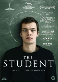 The Student-DVD