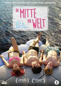 Die Mitte Der Welt-DVD