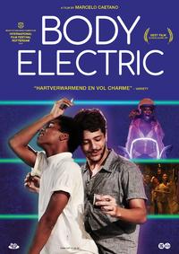 Body Electric-DVD