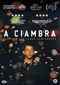 A Ciambra-DVD