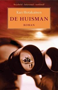 De huisman-Kari Hotakainen-eBook