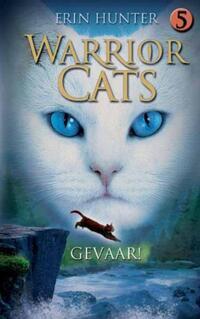 Warrior Cats 5 Gevaar!-Erin Hunter