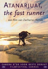 Atanarjuat-The Fast Runner-DVD