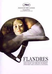 Flandres-DVD