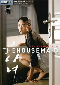 The Housemaid-DVD