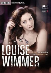 Louise Wimmer-DVD