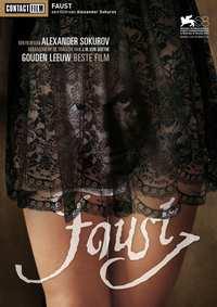 Faust-DVD