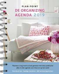 De organizing Agenda-Vivianne Broekman