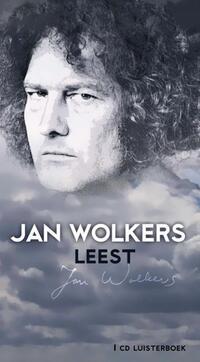 Jan Wolkers leest-Jan Wolkers
