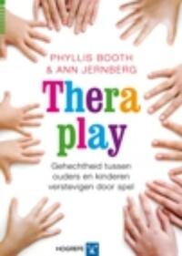 Theraplay-Ann Jernberg, Phyllis Booth