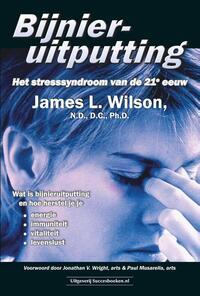 Bijnieruitputting-James L. Wilson
