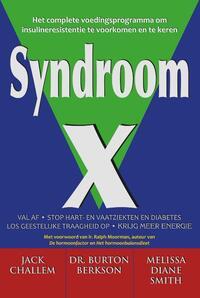 Syndroom X-Burton Berkson, Jack Challem, Melissa Diane Smith