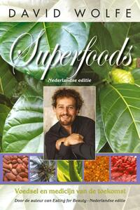 Superfoods-David Wolfe