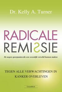 Radicale remissie-Kelly A. Turner