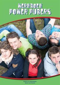 Power pubers-Sylvia van Zoeren