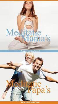 Meditaties voor papa's en mama's-Sylvia van Zoeren