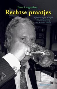 Rechtse praatjes-Peter Langendam-eBook