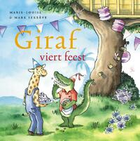Giraf viert feest-Marie-Louise Sekrève, Mark Sekrève