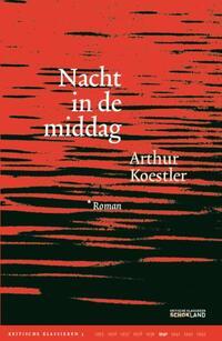 Nacht in de middag-Arthur Koestler