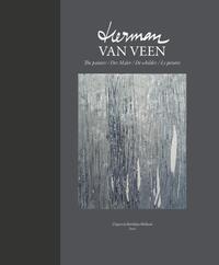 The painter/Der Maler/De schilder/ Le peintre-Herman van Veen