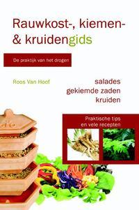 Rauwkost-, kiemen- en kruidengids-Roos van Hoof