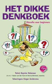Het dikke denkboek-Reynier Molenaar