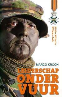 Leiderschap onder vuur-Marco Kroon
